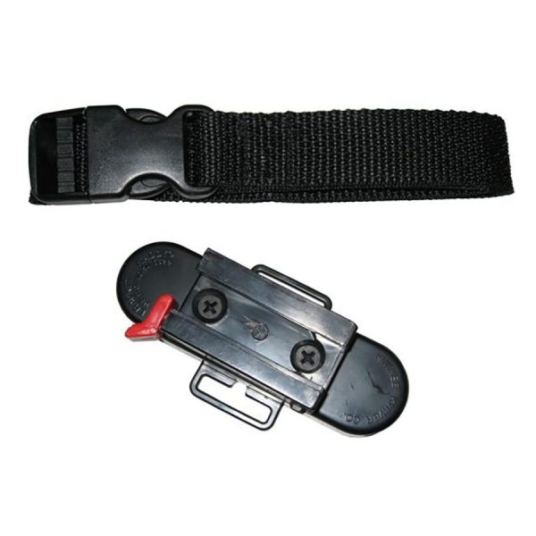 Bracket Kaddy Strap 360-0