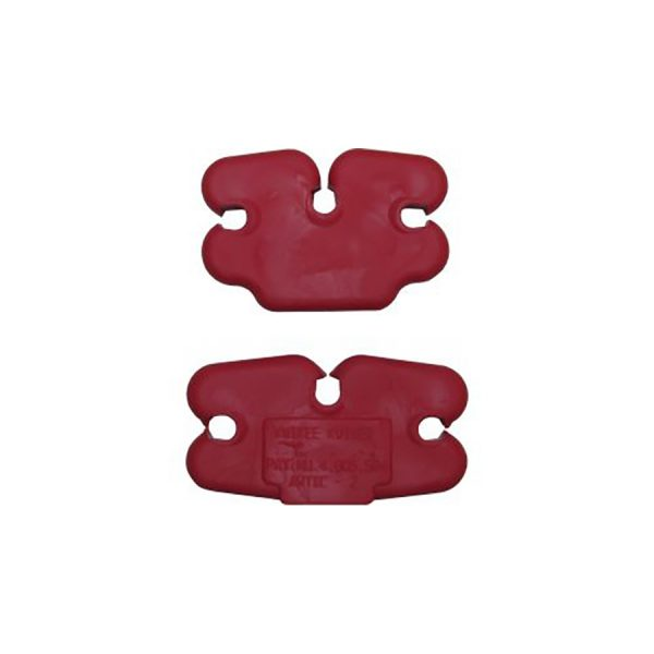 3 Arrow Holder - Small Diameter - Red